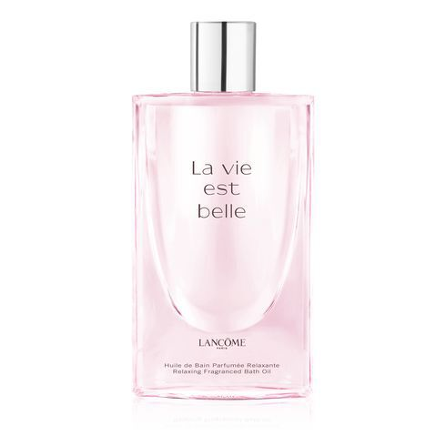 La Vie Est Belle Relaxing Fragranced Bath Oil