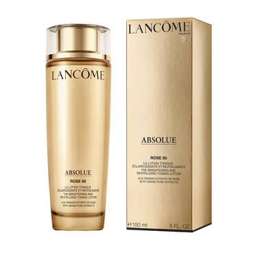 ABSOLUE ROSE 80 LOTION
