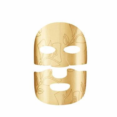 Mascarilla Absolue Regeneradora Oro